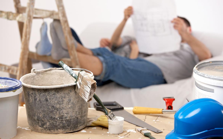 Капитальный ремонт трехкомнатной квартиры 60 кв м